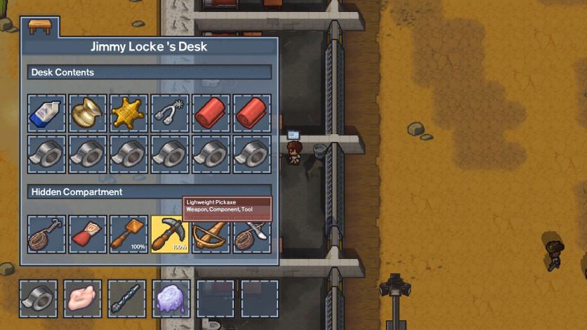 Screenshot 9 - The Escapists 2