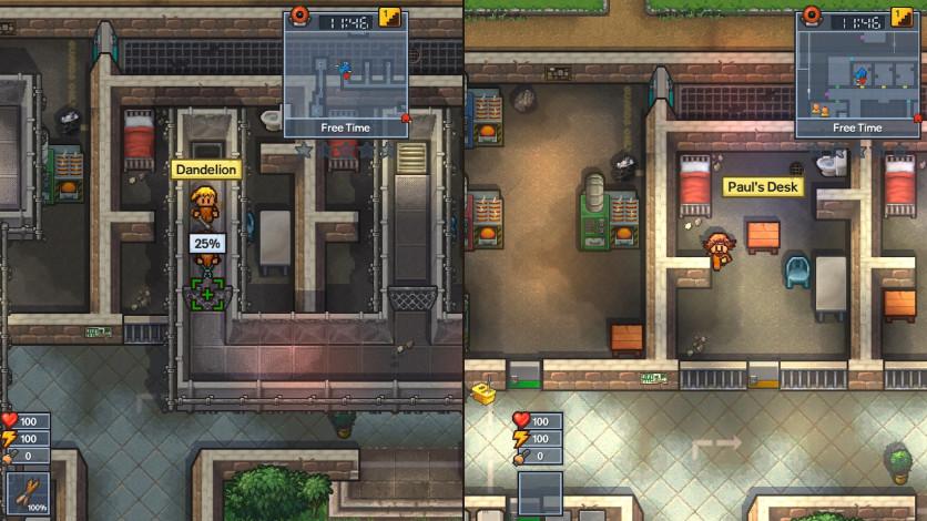 Screenshot 10 - The Escapists 2