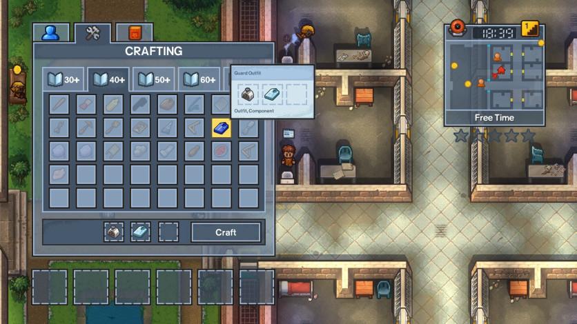 Screenshot 8 - The Escapists 2