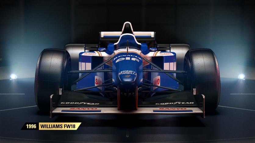 Screenshot 9 - F1 2017 Special Edition