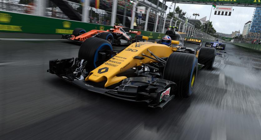 Screenshot 14 - F1 2017 Special Edition