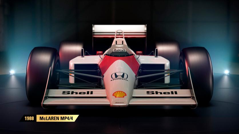 Screenshot 6 - F1 2017 Special Edition
