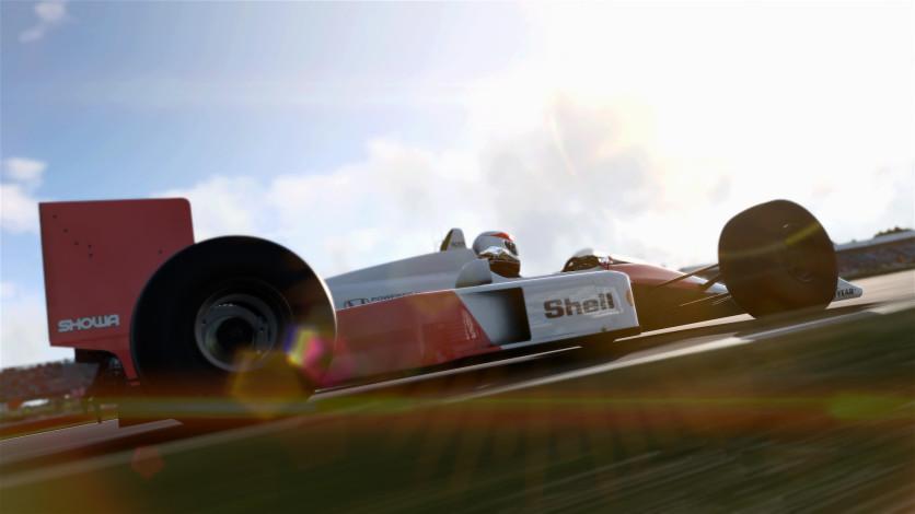 Screenshot 19 - F1 2017 Special Edition