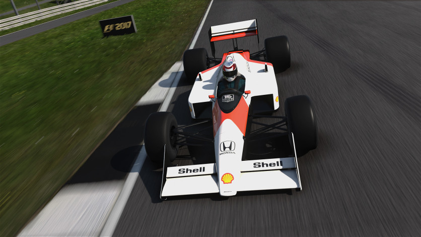 Screenshot 18 - F1 2017 Special Edition