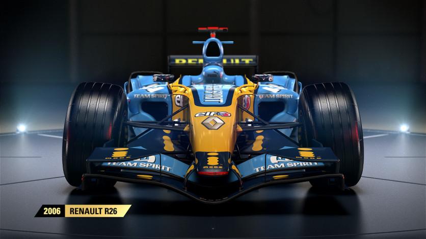 Screenshot 8 - F1 2017 Special Edition