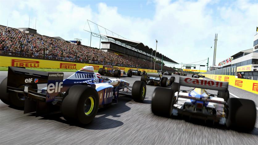 Screenshot 20 - F1 2017 Special Edition