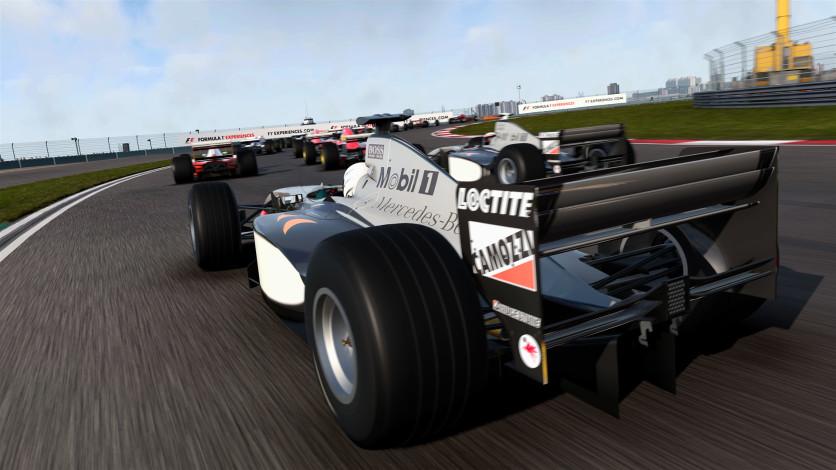 Screenshot 21 - F1 2017 Special Edition
