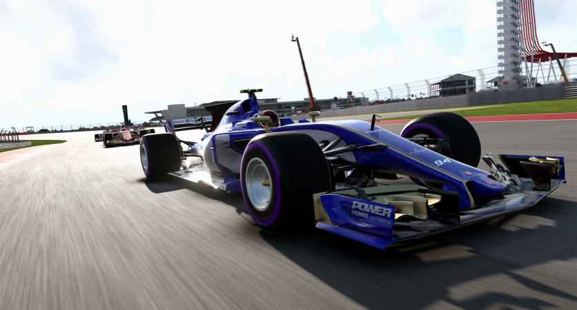 Screenshot 10 - F1 2017 Special Edition