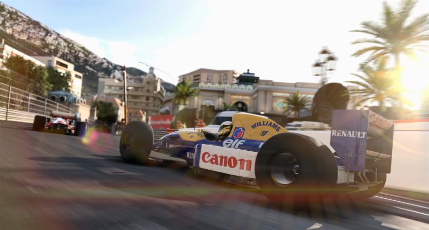 Screenshot 22 - F1 2017 Special Edition