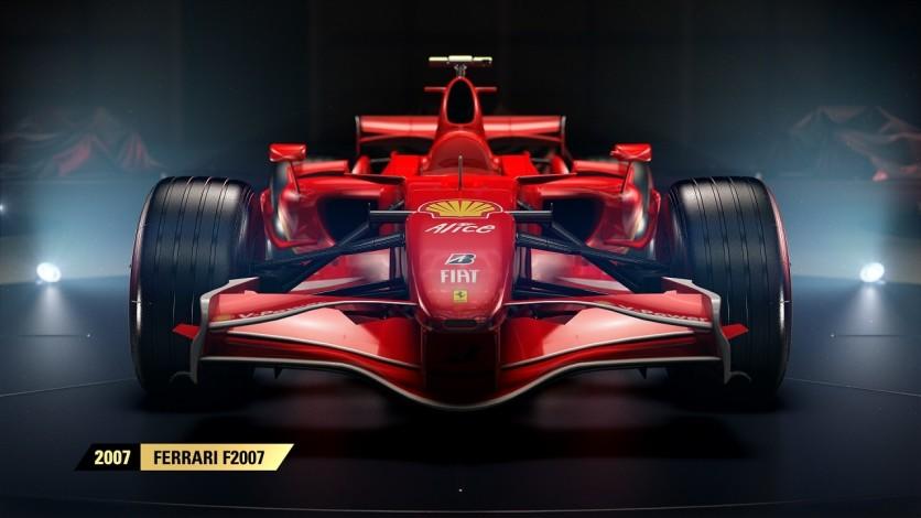 Screenshot 5 - F1 2017 Special Edition