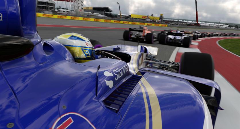 Screenshot 15 - F1 2017 Special Edition