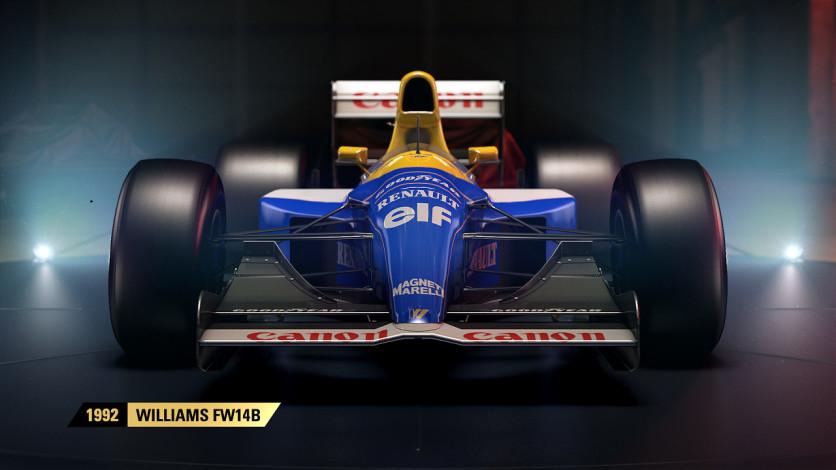 Screenshot 7 - F1 2017 Special Edition