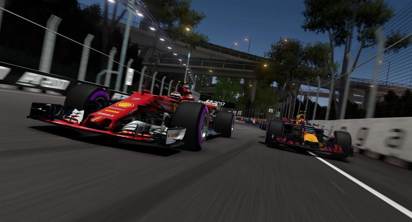 Screenshot 12 - F1 2017 Special Edition