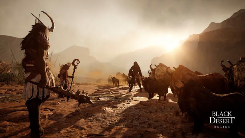 Screenshot 8 - Black Desert Online - Essencial