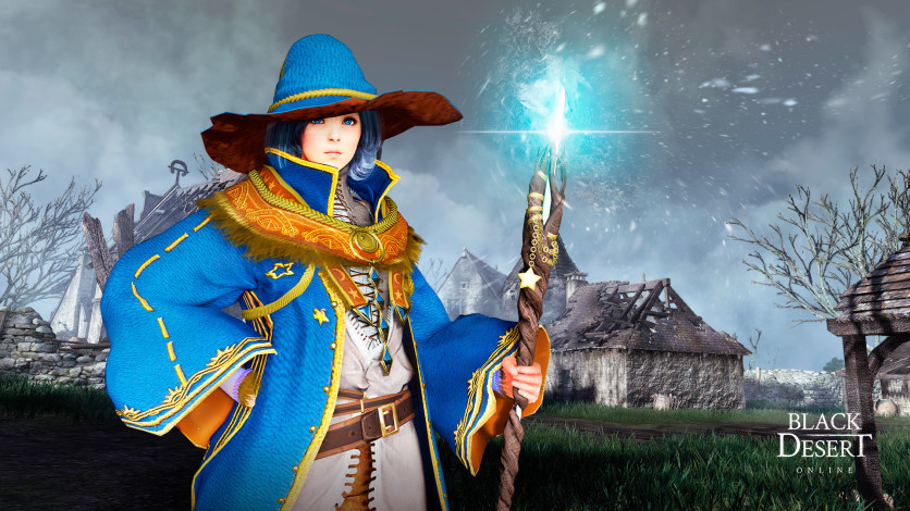 Screenshot 15 - Black Desert Online - Prime
