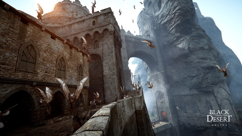 Screenshot 10 - Black Desert Online - Prime