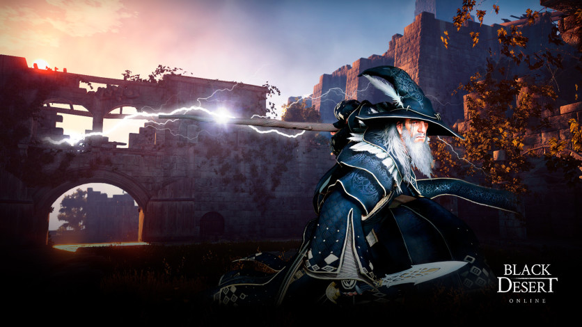 Screenshot 16 - Black Desert Online - Prime