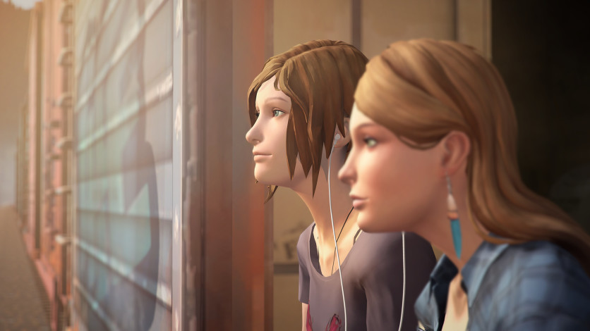 Screenshot 3 - Life is Strange: Before the Storm