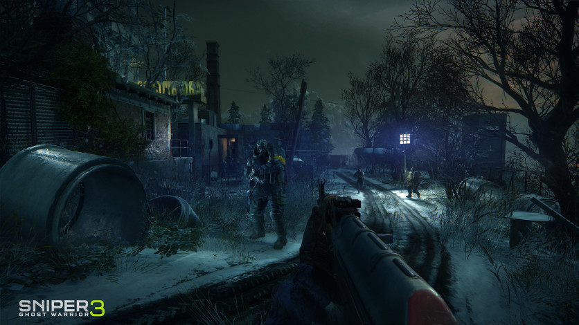 Screenshot 18 - Sniper Ghost Warrior 3
