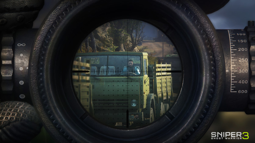 Screenshot 2 - Sniper Ghost Warrior 3