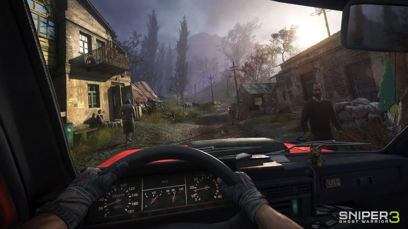 Screenshot 8 - Sniper Ghost Warrior 3