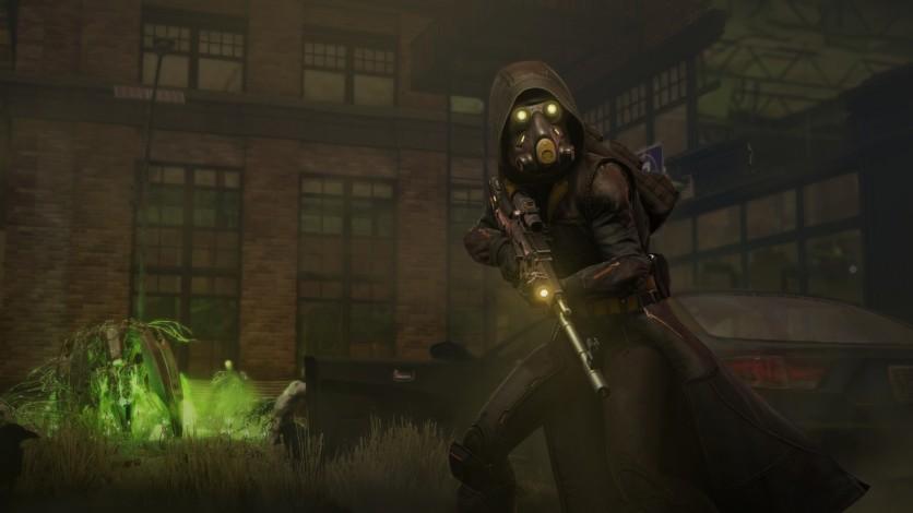 Screenshot 4 - XCOM 2: War of the Chosen