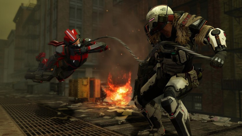 Screenshot 3 - XCOM 2: War of the Chosen