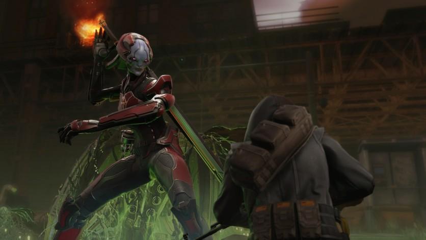 Screenshot 2 - XCOM 2: War of the Chosen