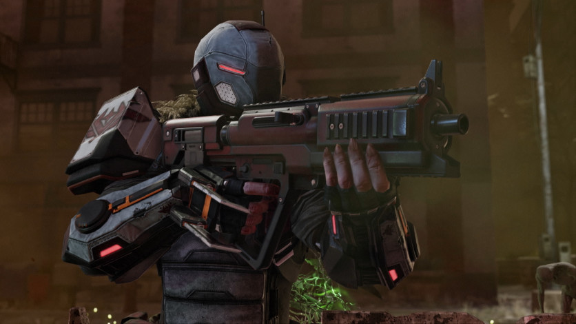 Screenshot 7 - XCOM 2: War of the Chosen