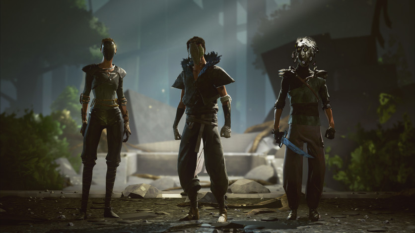 Screenshot 7 - Absolver