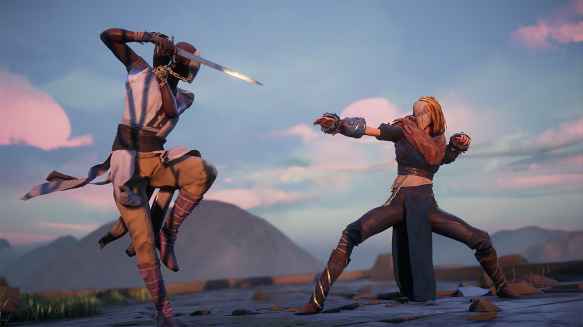 Screenshot 2 - Absolver