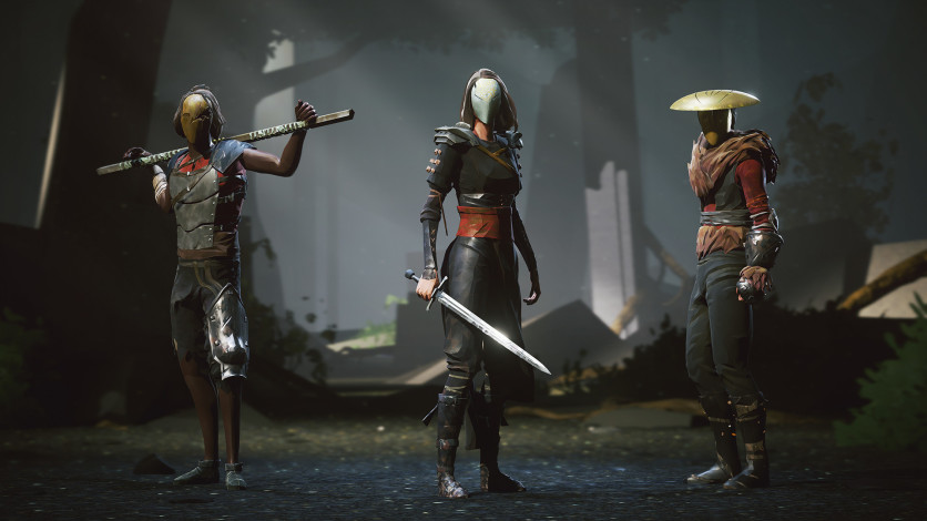 Screenshot 6 - Absolver