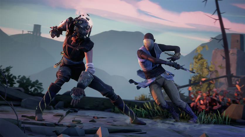 Screenshot 4 - Absolver