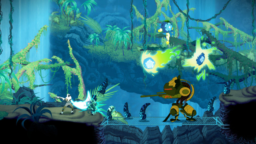 Screenshot 12 - Sundered - Eldritch Edition