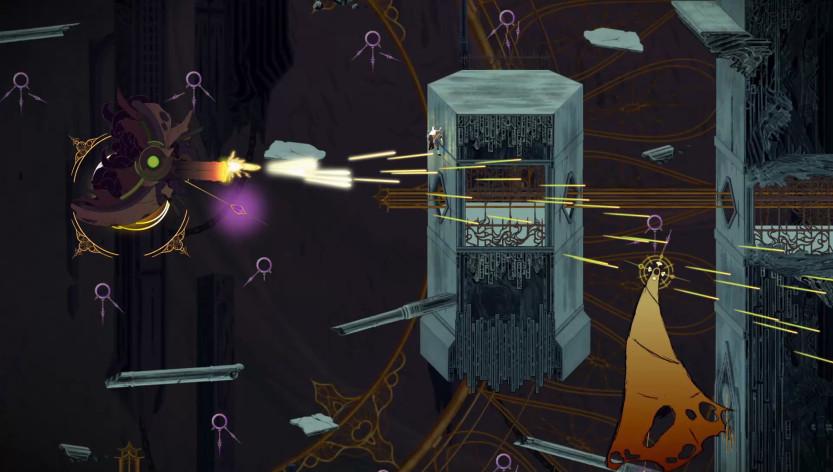 Screenshot 4 - Sundered - Eldritch Edition