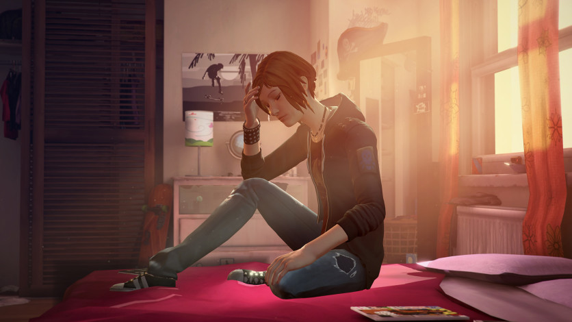 Screenshot 2 - Life is Strange: Before the Storm Deluxe Edition