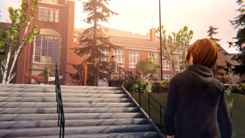 Screenshot 8 - Life is Strange: Before the Storm Deluxe Edition