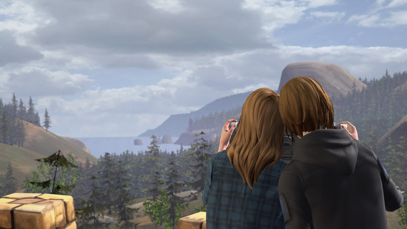 Screenshot 5 - Life is Strange: Before the Storm Deluxe Edition