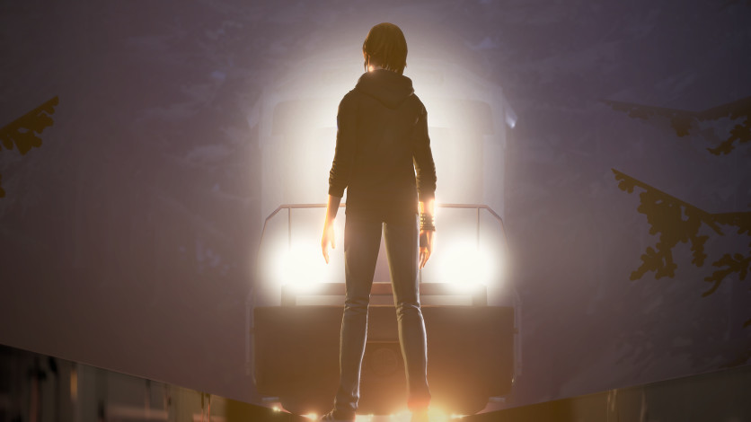 Screenshot 6 - Life is Strange: Before the Storm Deluxe Edition