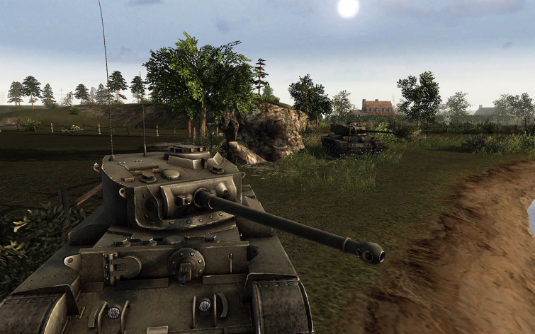 Screenshot 5 - Men of War: Assault Squad - MP Supply Pack Bravo