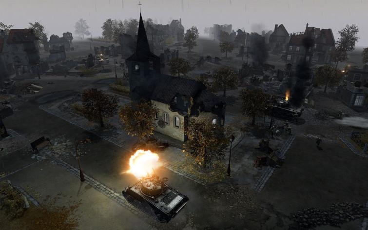Screenshot 2 - Men of War: Assault Squad - MP Supply Pack Bravo