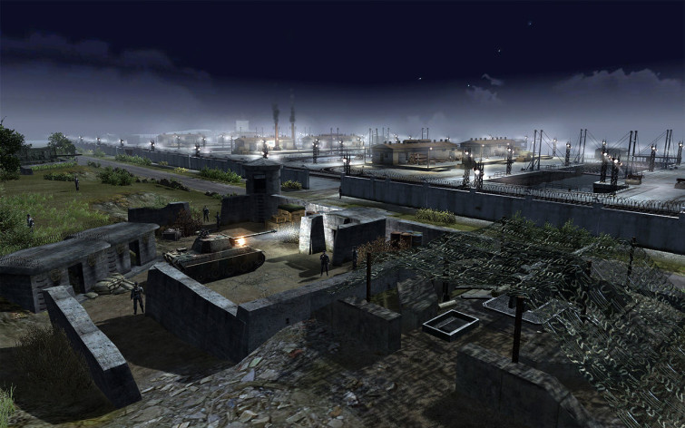 Screenshot 9 - Men of War: Assault Squad Pack