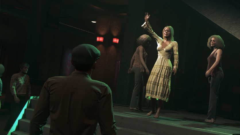 Screenshot 4 - Mafia III - Sign of the Times