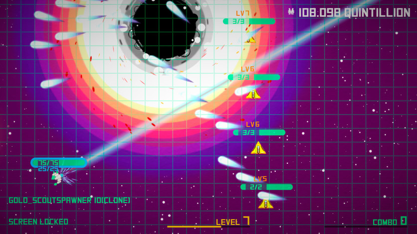 Screenshot 8 - Vostok Inc.