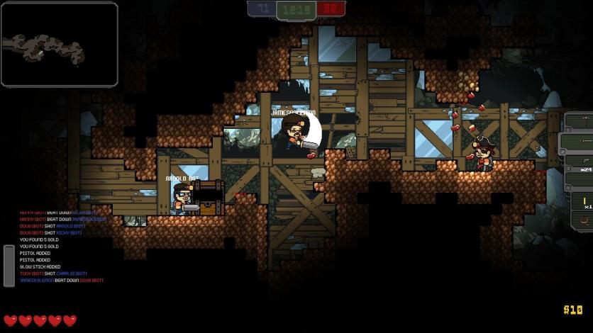 Screenshot 2 - Miner Meltdown