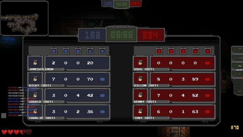 Screenshot 6 - Miner Meltdown