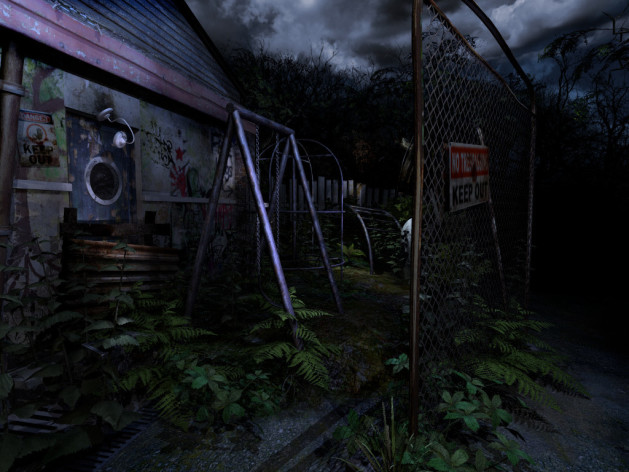 Screenshot 18 - Barrow Hill: The Dark Path