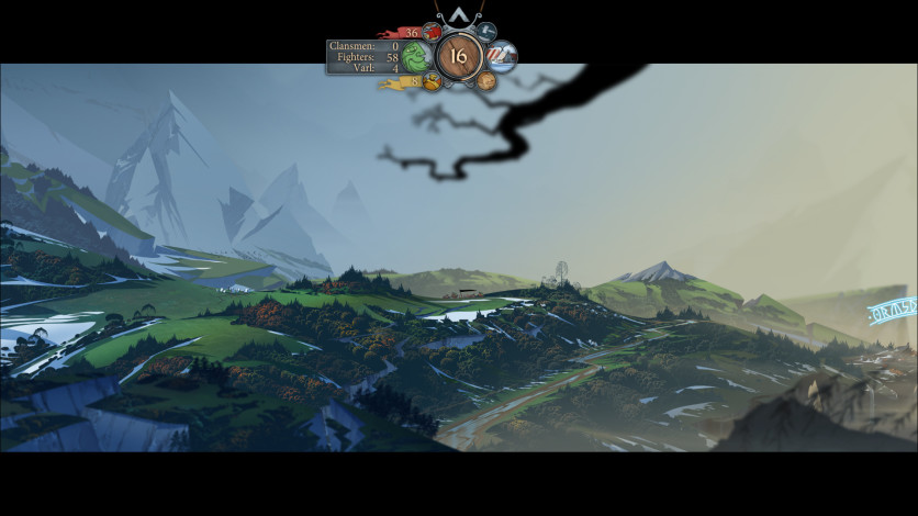 Screenshot 13 - The Banner Saga 2