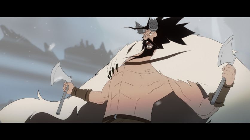 Screenshot 2 - The Banner Saga 2