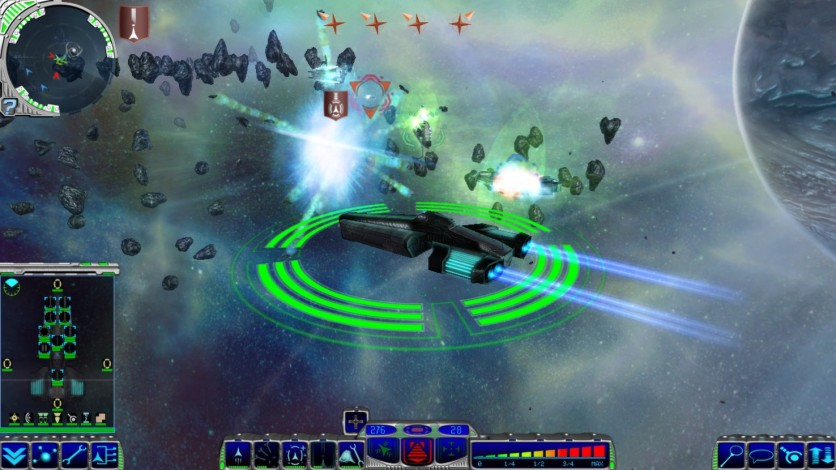 Screenshot 15 - Starpoint Gemini